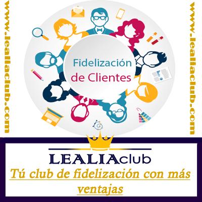 Lealia Club2